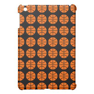 Basketballs iPad Mini Covers