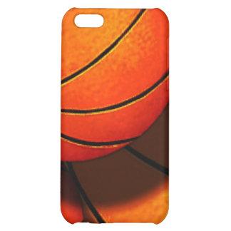 Basketballs iPhone 4 4S Case