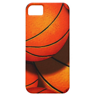 Basketballs iPhone 5 Case Mate