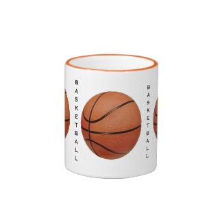 Basketballs Mug