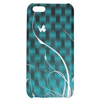 Basketweave Jungle Designer iPhone 4 Case For iPhone 5C