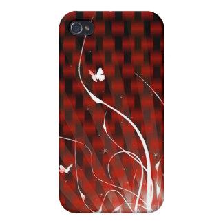 Basketweave Jungle Designer iPhone 4 Cases For iPhone 4