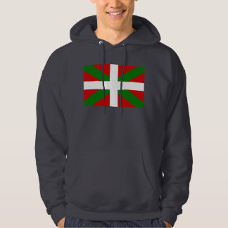 Basque Flag Hoodie