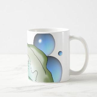 Bass and Bubbles Coffee Mug