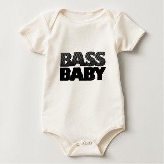 Bass Baby! Romper Baby Bodysuit
