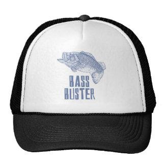 Bass Buster Cap
