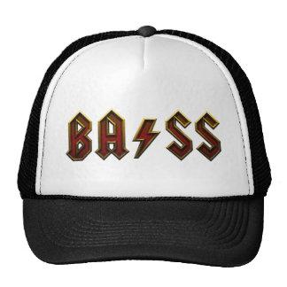 Bass Cap