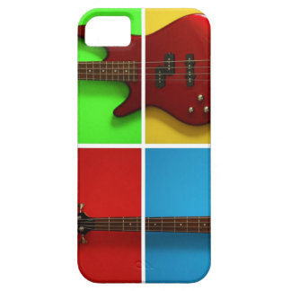 Bass Case iPhone 5 Cases