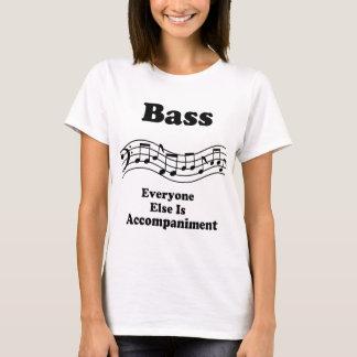 Bass Choir Gift T-Shirt