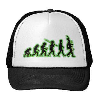 Bass Clarinet Hats