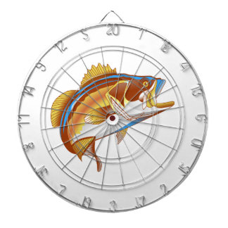 Bass Dartboard