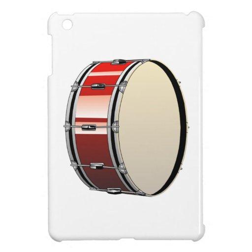 Bass Drum iPad Mini Covers