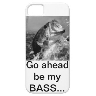 Bass Fishing iPhone Cover iPhone 5 Cases