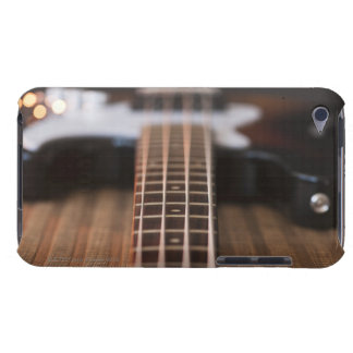Bass Guitar 2 Barely There iPod Cover