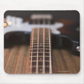 Bass Guitar 2 Mouse Mat