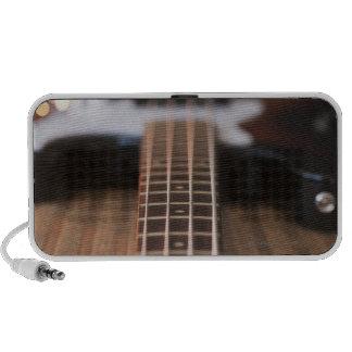 Bass Guitar 2 Travel Speaker