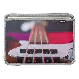 Bass Guitar 3 Sleeve For MacBook Air