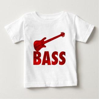 Bass Guitar Baby T-Shirt