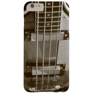 Bass Guitar Cell Phone Case