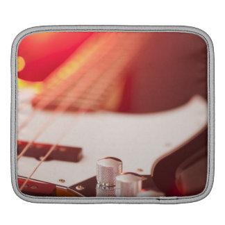 Bass Guitar iPad Sleeve