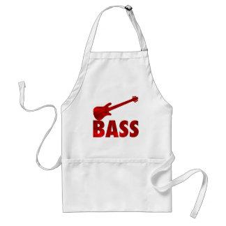 Bass Guitar Standard Apron