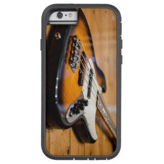 Bass Guitar Tough Xtreme iPhone 6 Case