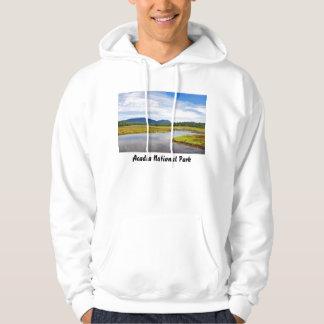 Bass Harbor Marsh Sweatshirt