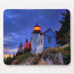 Bass Harbour Lighthouse, Maine Mousemat