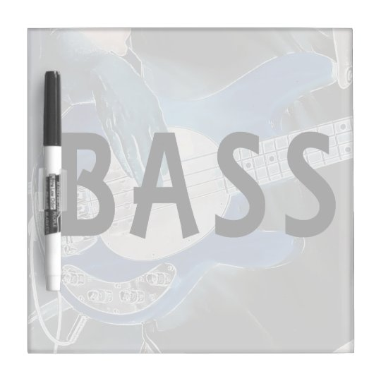 bass player invert text four string bass hands