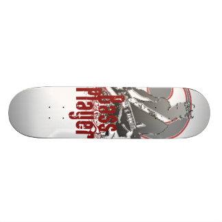 Bass Player Skateboards