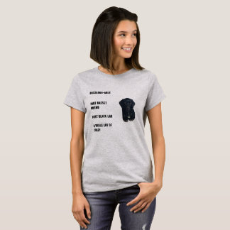 Bassadorable T-Shirt