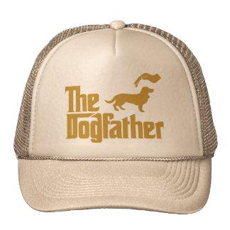 Basset Bleu de Gascogne Trucker Hat