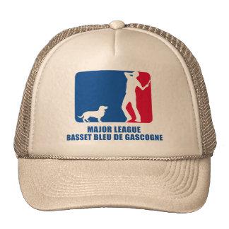 Basset Bleu de Gascogne Hats