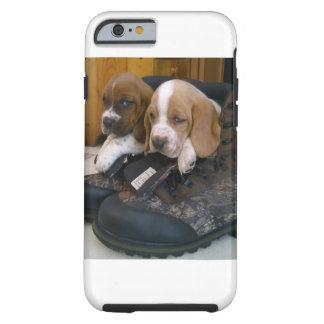 Basset Hound cell phone case