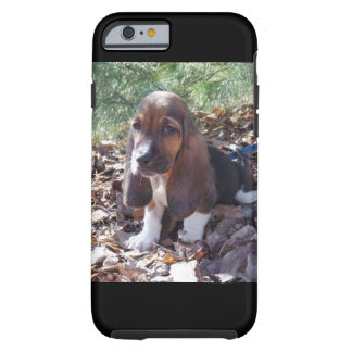 Basset hound cell phone case I phone
