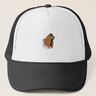 Basset Hound Dog, tony fernandes Trucker Hat