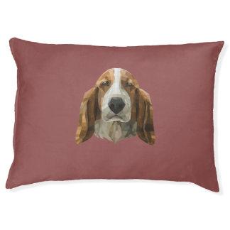 Basset Hound Pet Bed