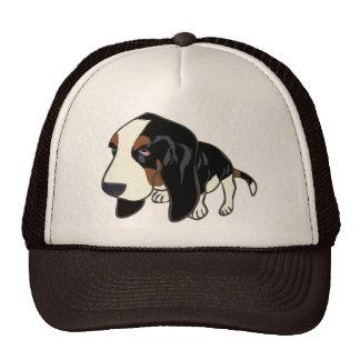BASSET HOUND PUPPY CAP