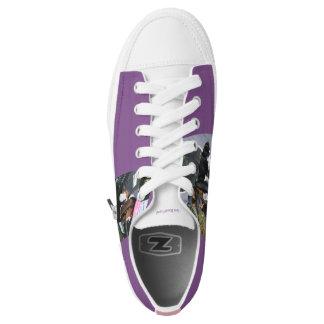 Basset hound shoes