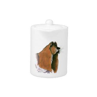 Basset Hound, tony fernandes