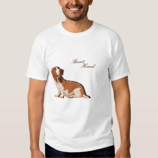 Basset Hound Tshirt