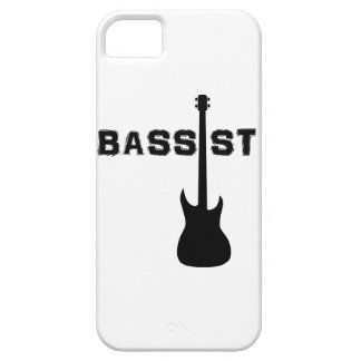 Bassist Case For The iPhone 5
