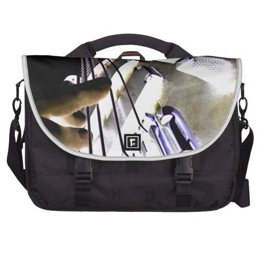 Bassist Commuter Bag