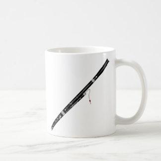 Bassoon Coffee Mug