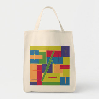 Bassoon Colorblocks Bag