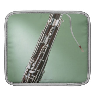 Bassoon iPad Sleeve