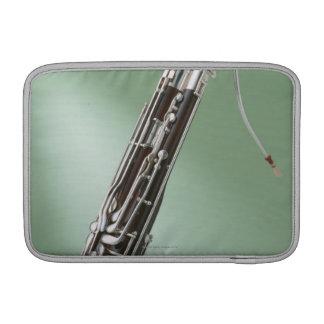 Bassoon MacBook Sleeve