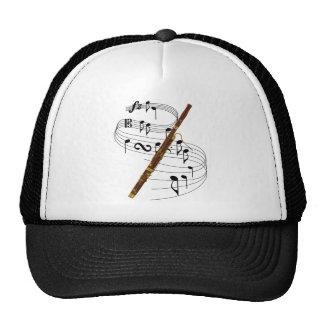 Bassoon Mesh Hat