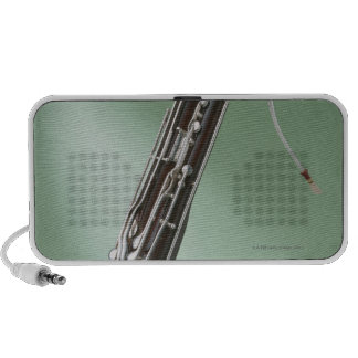 Bassoon Mp3 Speaker