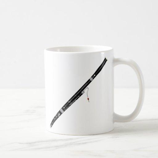 Bassoon Coffee Mugs